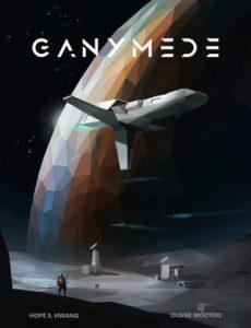 1877 Ganymede 1