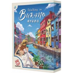 1893 Walking to Burano 1