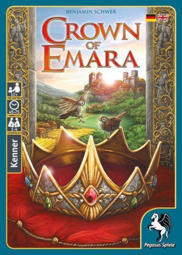 1920 Crown of Emara 1