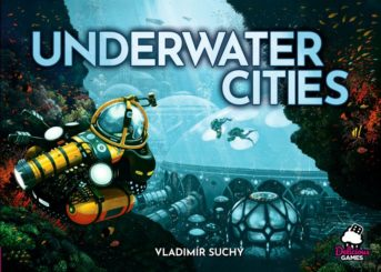 1929 Underwater Cities 1