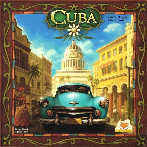 1284 Cuba 1