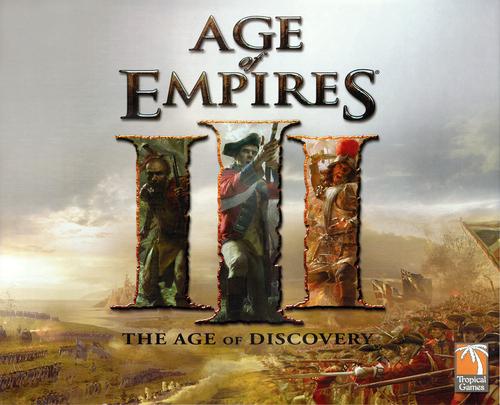 1295 Age of Empire 1