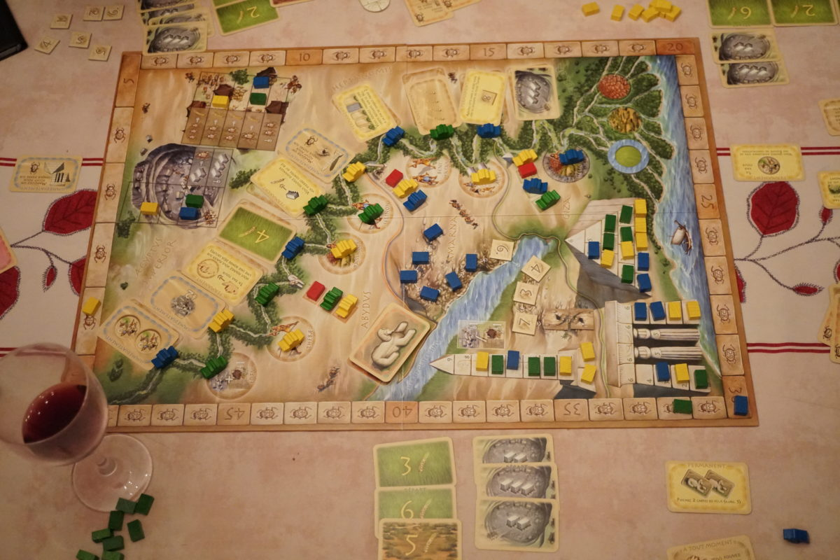 1827 Egizia 8