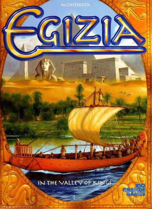 1835 Egizia 1