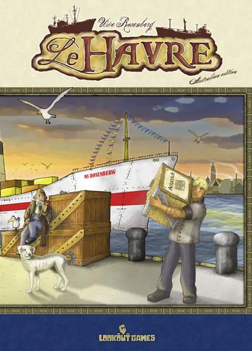 809 Havre 1
