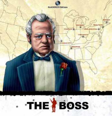 1307 The Boss 1