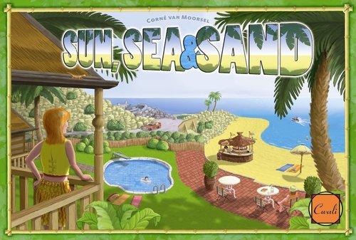 1316 Sea Sun Sand 0