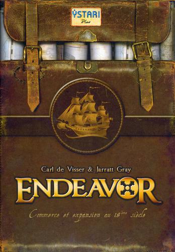 1293 Endeavor 1