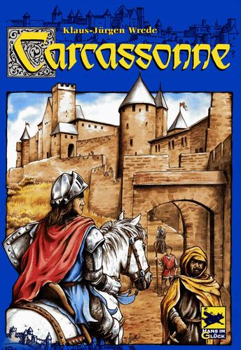 769 Carcassonne 1