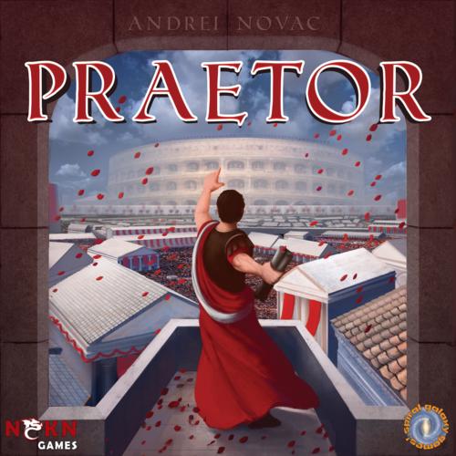 784 Praetor 1