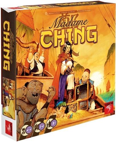 790 Ching 1