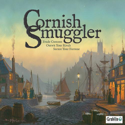 794 Cornish Smuggler 1
