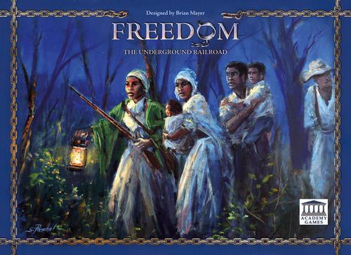 804 Freedom 1
