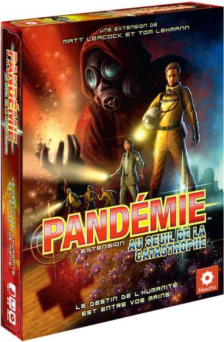 806 Pandemis au seuil 1