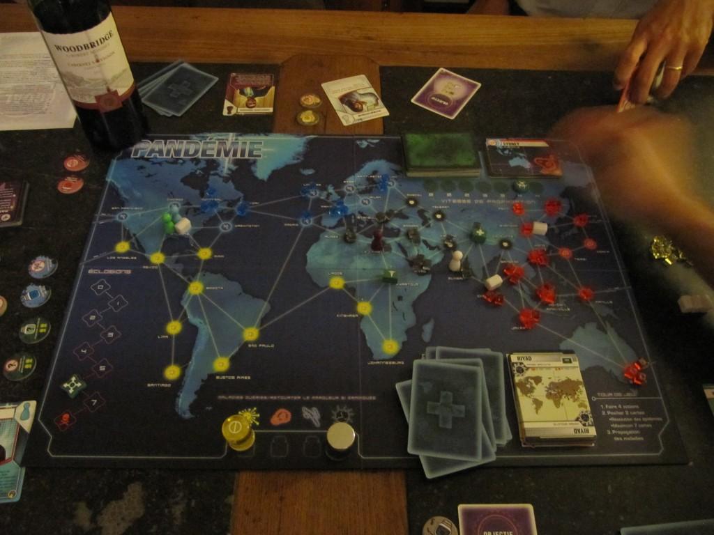 807 Pandemie In Vitro 3