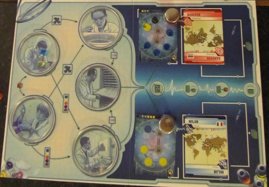807 Pandemis in vitro 2
