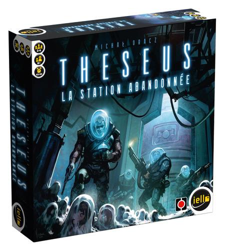 812 Theseus 1