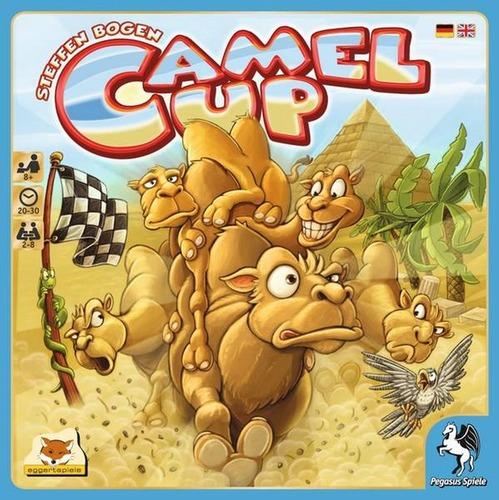 815 Camel Up 1