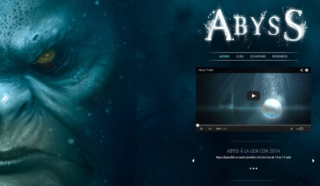 818 Abyss