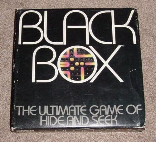 822 Blackbox 1