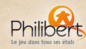 831 Philibert