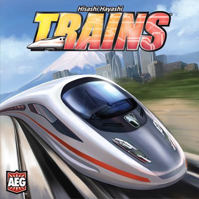 832 Trains
