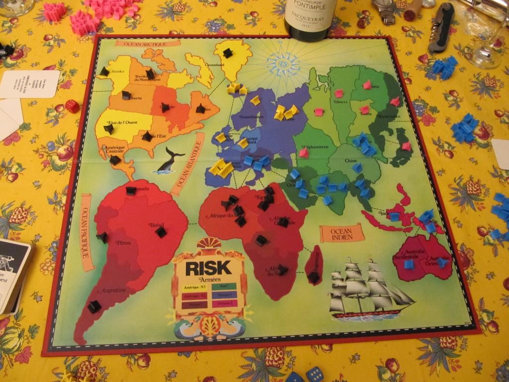 833 Risk 2