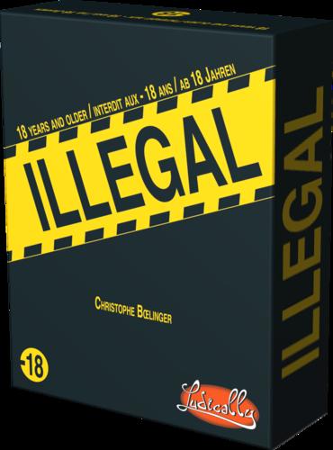 834 Illegal 1