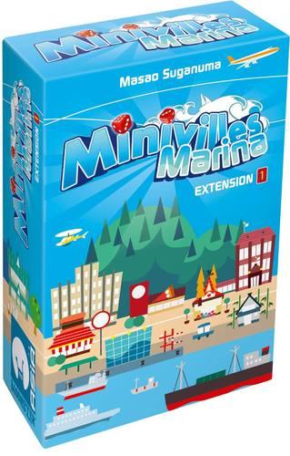 836 Minivilles Marina 1
