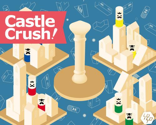 839 Castle crush 1