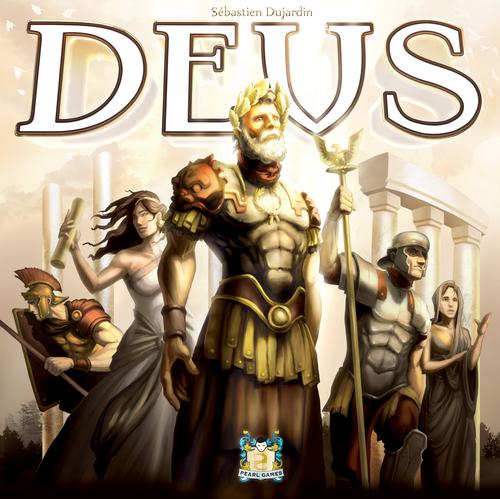 841 Deus 1