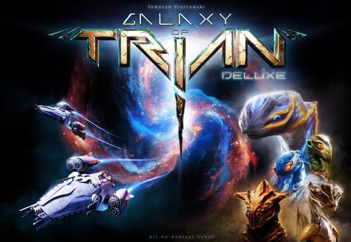 861 Galaxy of Trian 1