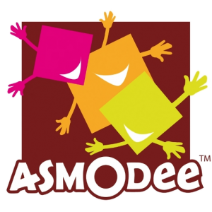 863 Asmodee