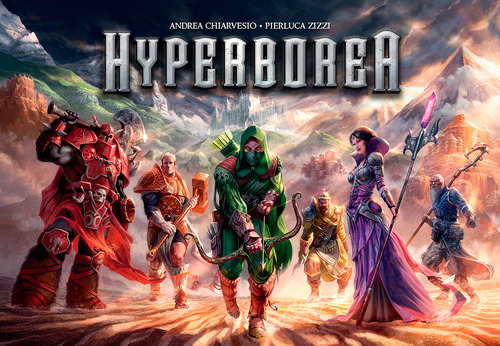 863 Hyperborea