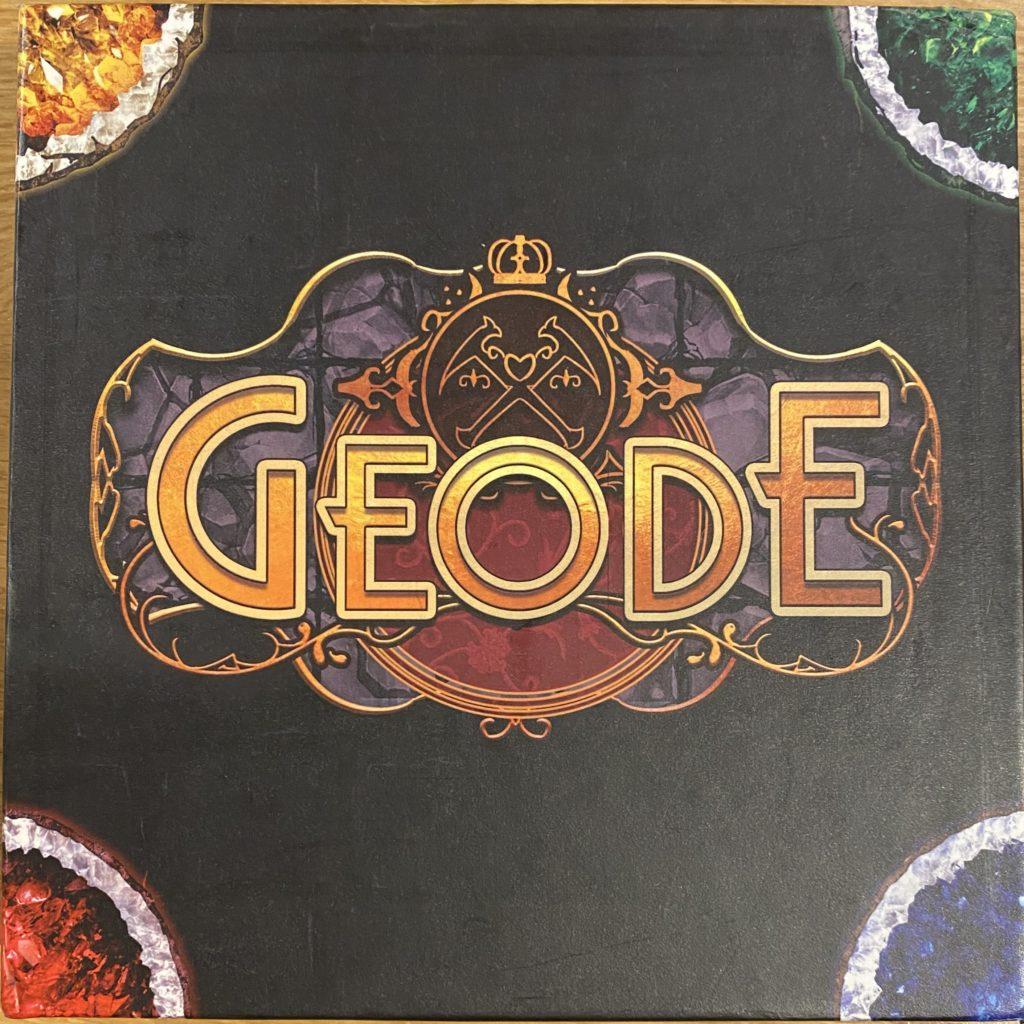 Geode (proto)
