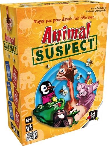 874 Animal Suspect 1