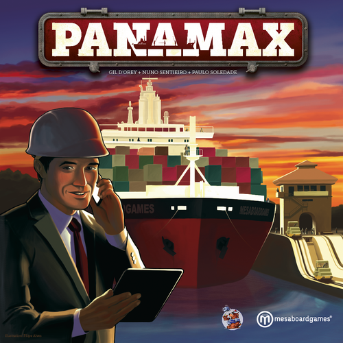 880 Panamax 1