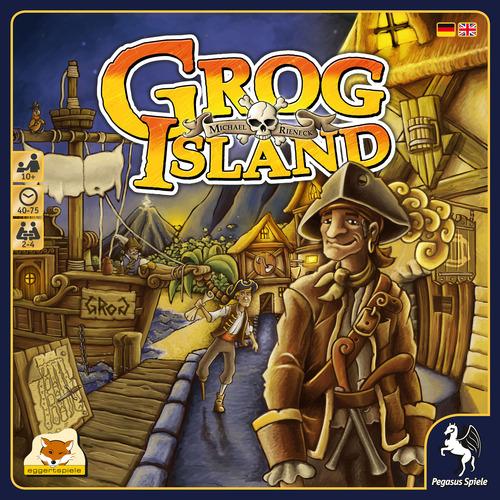 892 Grog Island 1