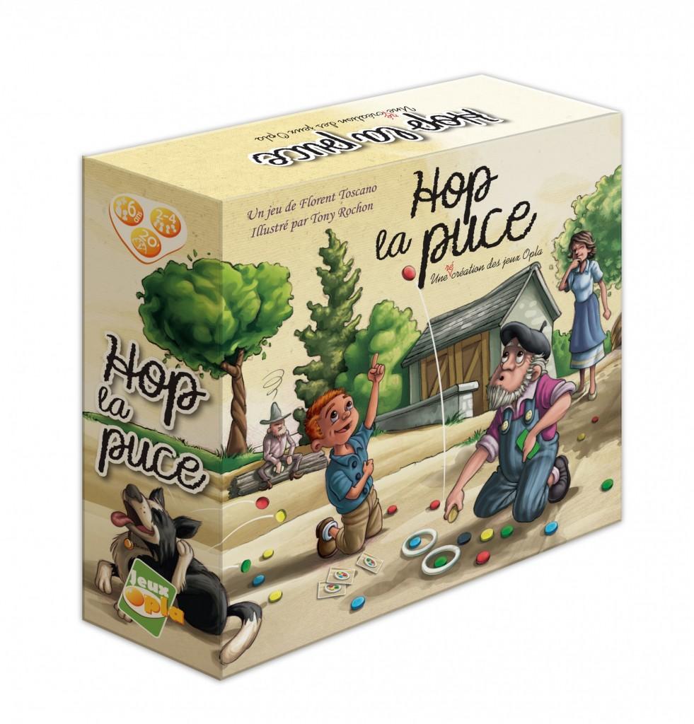 897 Hop la puce 1
