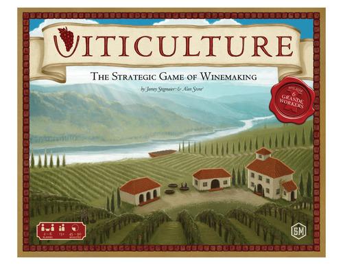 898 Viticulture 1