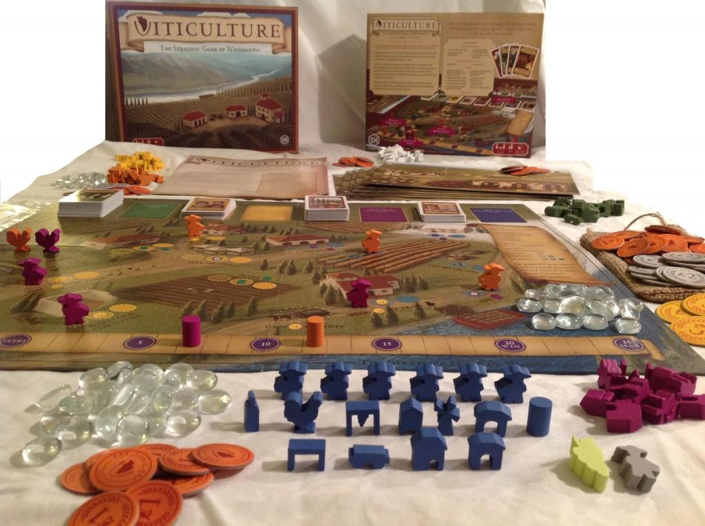 898 Viticulture 2