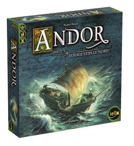 909 Andor 1