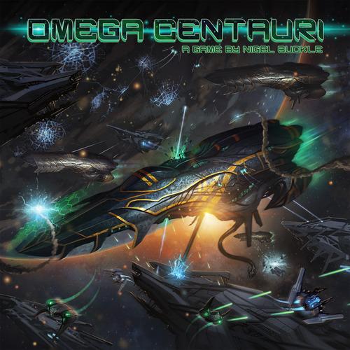 918 Omega Centauri 1