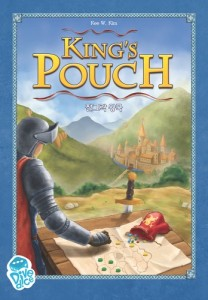 925 King's pouch 1
