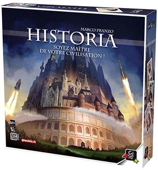 933 Historia 1