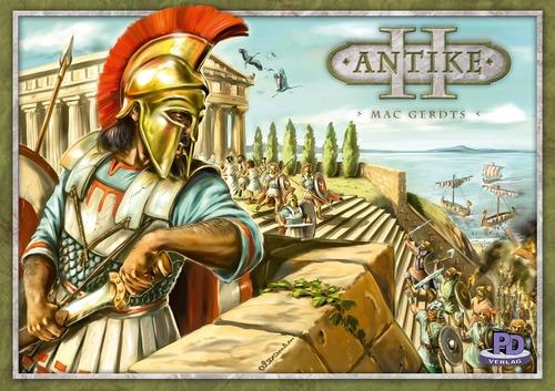 1028 Antike II 1