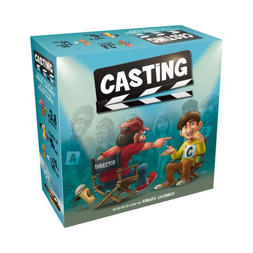 1039 Casting 1