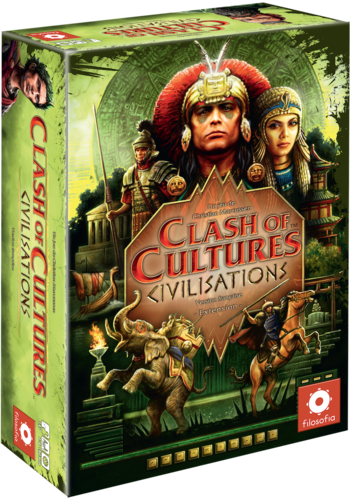 1042 Clash of Culture 1