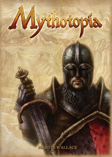 1048 Mythotopia 1