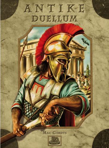 1060 Antike Duellum 1